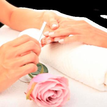 Maniküre mit Handpflege by Anke Mennecke